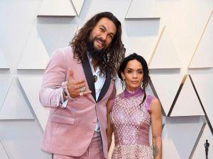 Trái với vẻ ngoài nam tính, tài tử 'Aquaman' thích mặc đồ màu hồng