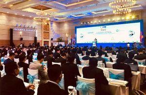 Khai mạc Hội nghị Ngân hàng ASEAN 22