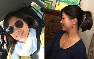 Hậu ly hôn, nhan sắc 'cô gái H'Mông nói tiếng Anh như gió' ngày càng thăng hạng với góc nghiêng 'thần thánh'