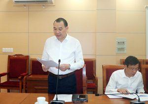 Ban Pháp chế HĐND tỉnh thẩm tra báo cáo trình tại kỳ họp thường lệ cuối năm