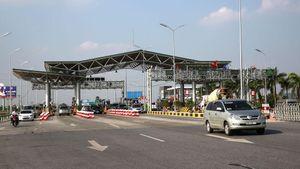 Ngân hàng nào có dư nợ cho vay chất đống tại 2 doanh nghiệp BOT Cầu Thái Hà và CII
