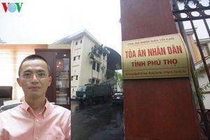 Cựu Bộ trưởng Trương Minh Tuấn bị triệu tập đến tòa Phú Thọ