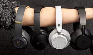 AirPods Pro và các tai nghe chống ồn chủ động giá tốt mùa Black Friday