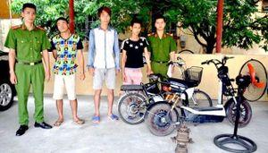 Công an huyện Gia Lộc (Hải Dương): Nỗ lực giữ gìn an ninh trật tự trên địa bàn