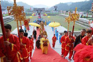 Tưởng niệm 711 năm Phật hoàng Trần Nhân Tông nhập niết bàn