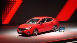 Honda City 2020 ra mắt Đông Nam Á, thêm bản động cơ tăng áp 1.0L