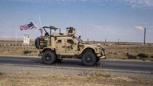 Mỹ khôi phục chiến dịch chống IS ở Syria
