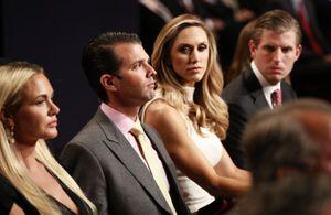 Donald Jr. và Lara Trump sẽ sớm tham gia chính trường ở New York?