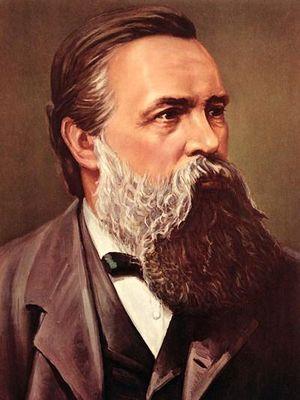 Friedrich Engels - người đặt nền móng cho lý luận quân sự của giai cấp vô sản