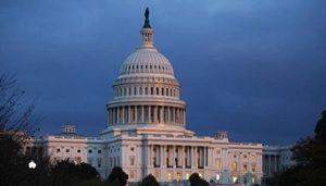 Xuất hiện máy bay lạ, Mỹ phong tỏa Nhà Trắng và trụ sở Quốc hội