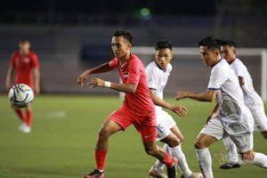 SEA Games 30: U22 Lào được treo thưởng trăm tỷ đồng nếu cầm chân U22 Việt Nam?