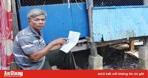 Yêu cầu của ông Phạm Văn Cờ phải chờ tòa án xem xét, quyết định