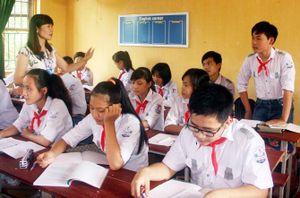 Quản trị trường học: Phát huy vai trò của hiệu trưởng