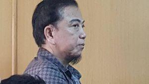Nghệ sĩ Hồng Tơ lãnh án vì đánh bạc