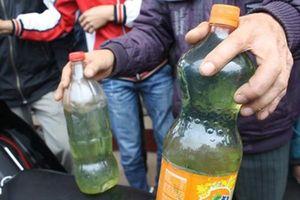 Xăng dầu giả: Có tỉnh 100% mẫu xăng kiểm tra không đạt chất lượng