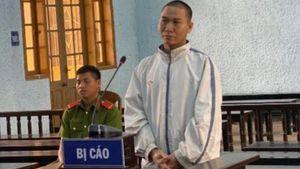 Hiếp dâm con gái ruột 13 tuổi, gã cha đồi bại lĩnh án 19 năm tù