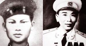 Ai là vị tướng đầu tiên của Quân đội nhân dân Việt Nam?