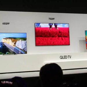 Thương chiến giữa Samsung và LG bao giờ mới có hồi kết?