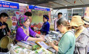 Phát triển chuỗi liên kết nông sản giữa Hà Nội với các địa phương: Các bên cùng nỗ lực