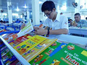 Lựa chọn sách giáo khoa mới: Làm sao để có bộ sách phù hợp?