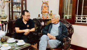 Trung tướng Nguyễn Quốc Thước và những câu chuyện chiến trường