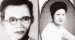 Nhà văn Lan Khai và người đồng hành 'mực mài nước mắt'