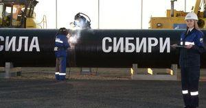 5 lợi thế khủng từ đường ống khí đốt 'siêu phẩm' kết nối Nga-Trung sắp hoạt động