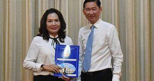 Nhân sự mới tại Hà Tĩnh, Quảng Ninh, TP.Hải Phòng, TP.HCM