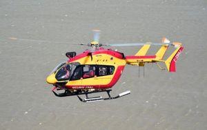 Rơi trực thăng tại Pháp, ba nhân viên cứu hộ thiệt mạng