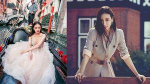 Mê mẩn thời trang sang chảnh của ái nữ tỷ phú Singapore xinh như hoa hậu