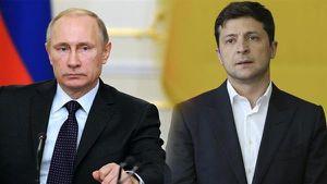 Kremlin nói về cuộc gặp thượng đỉnh Nga - Ukraine