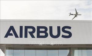 Airbus sa thải 16 nhân viên tình nghi làm gián điệp cho quân đội Đức
