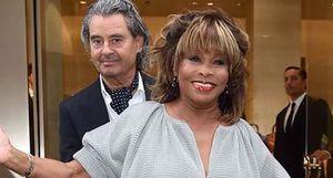 Những mối tình trong cuộc đời 'Nữ hoàng Rock and Roll' Tina Turner