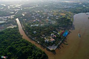 Khu Tam Đa - trung tâm công nghệ sinh thái mới phía đông TP.HCM?
