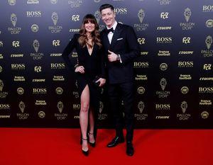 Dàn khách VIP chứng kiến Messi lập kỷ lục giành Quả bóng Vàng