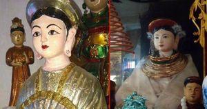 Giải mã bí ẩn pho tượng Cô Bơ ở chùa Chúc Lý - Hà Nội bị đánh cắp