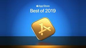 Ứng dụng, game iPhone hay nhất 2019 do Apple bình chọn