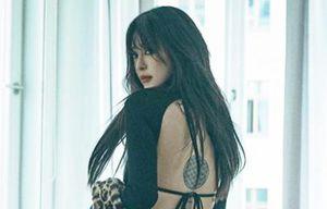 Ý nghĩa 12 hình xăm của người đẹp Han Ye Seul