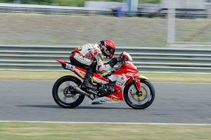 Honda Winner 150 tham gia giải đua châu Á có gì đặc biệt?