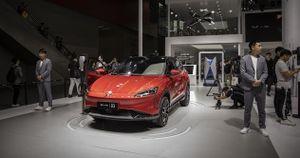 Jack Ma và nhiều tỷ phú Trung Quốc gặp khó vì dấn thân đầu tư vào xe ô tô điện