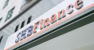 SHB Finance có nữ chủ tịch mới