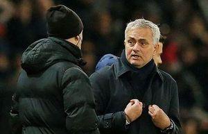 Man Utd 2 - 1 Tottenham: Cú đúp của Rashford