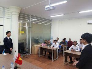 Tăng cường tuyển dụng thực tập sinh Việt Nam về làm việc tại Nhật Bản