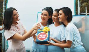 Sản phẩm ngân hàng được Miss Universe Việt Nam 2019 tung thành MV