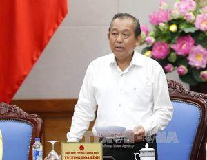 Thúc đẩy chia sẻ kinh nghiệm về phòng, chống tham nhũng giữa OECD và Việt Nam