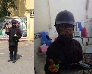 Công an tỉnh Tiền Giang và Hải Phòng lên tiếng về thông tin xuất hiện 'ăn mày bôi mặt đen' trên địa bàn