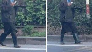 Xử phạt người tung tin 'người đen cầm đầu gà xuất hiện ở Tiền Giang'