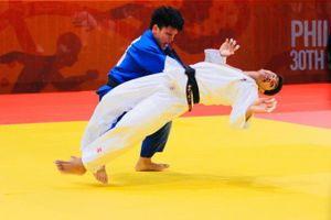 Sea Games 30: Indonesia cạnh tranh khốc liệt với Việt Nam để giành vị trí thứ 2
