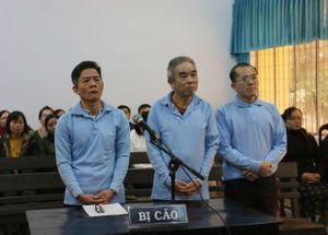 Đắk Lắk: Nguyên giám đốc ngân hàng lĩnh án tử tiếp tục bị tuyên phạt thêm 7 năm tù