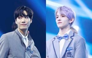 Thành viên bị hoán đổi của Wanna One là Kim Jonghyun hay Kim Samuel?